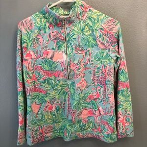Lilly Pulitzer women's size small popover